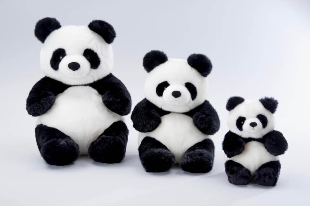 動物のぬいぐるみ制作を依頼するなら【株式会社キュート販売】へ~かわいいデザインが人気~